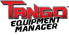 Tango - Equipment Manager
