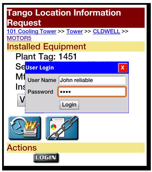 Tango™ - QR Code Quick Start Guide